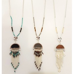 Collier Beads 4