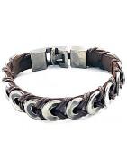 Bracelets Cuir VT & PR
