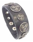 Bracelet Trisquel