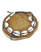 Bracelets Cauri